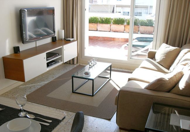 Appartement à Sitges - PICASSO Apartment