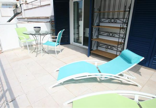 Appartement à Sitges - PARELLADES Apartment