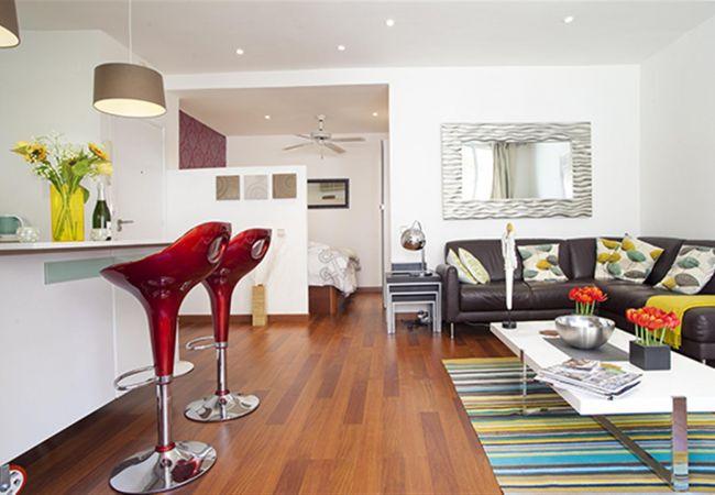 à Sitges - ALEXANDER Apartment