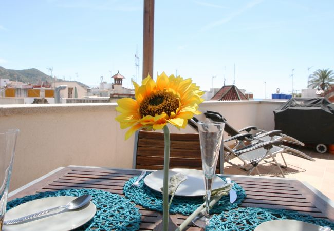 Appartement à Sitges - DARYL Apartment