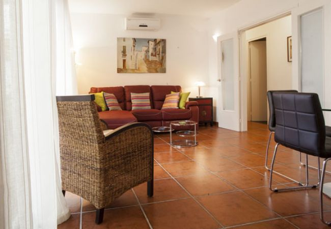 Appartement à Sitges - SHAKESPEARE Apartment