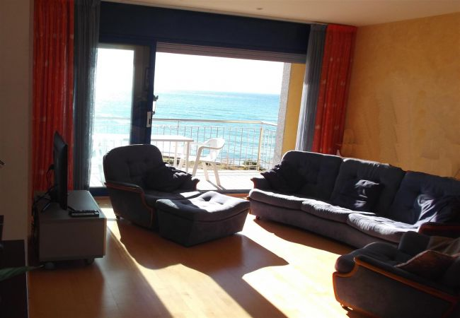 Appartement à Sitges - POSEIDON Apartment