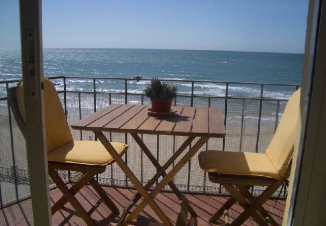 Appartement à Sitges - Vora Mar Apartment
