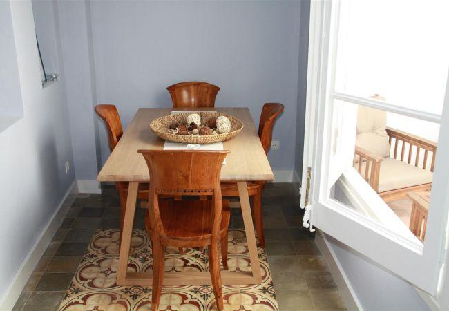 Appartement à Sitges - ESTEVE Apartment