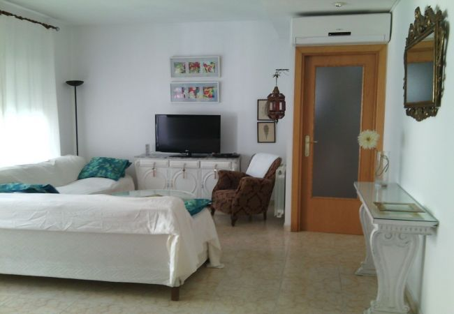 Appartement à Sitges - ROSA MARIA Apartment