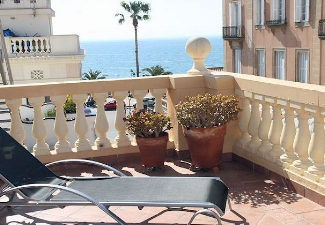 Appartement à Sitges - CRISTAL Apartment