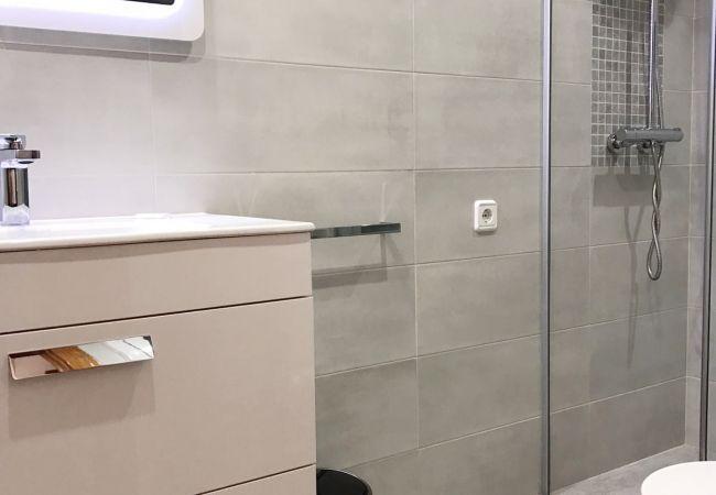 Appartement à Sitges - CRISTAL Apartment