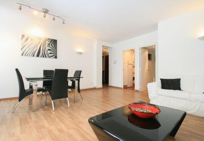 Appartement à Sitges - DEL MAR 1 Apartment