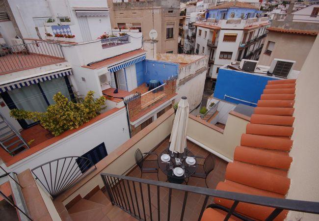 Appartement à Sitges - Daisy Apartment