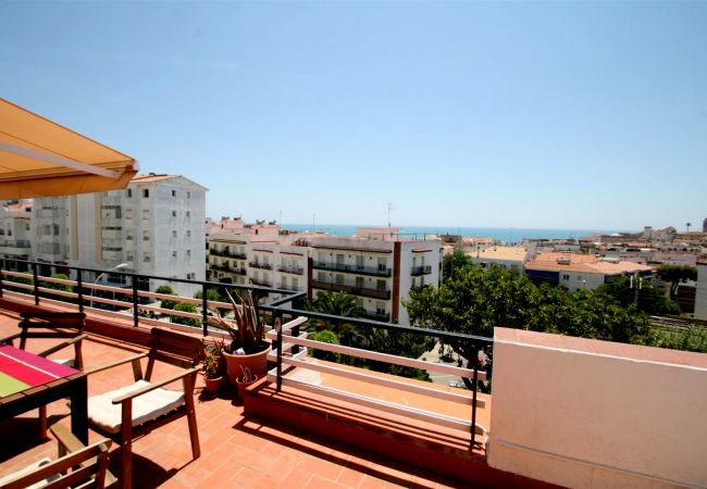 Appartement à Sitges - POMELO Apartment
