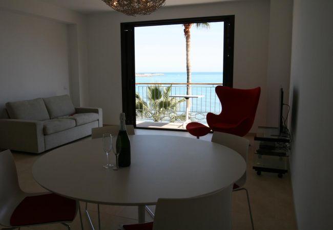 Appartement à Sitges - SEBASTIANO Apartment