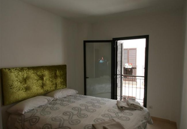 Appartement à Sitges - SEBASTIANO Apartment