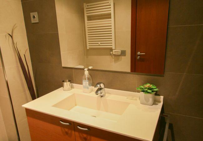 Appartement à Sitges - Sun Blau Apartment