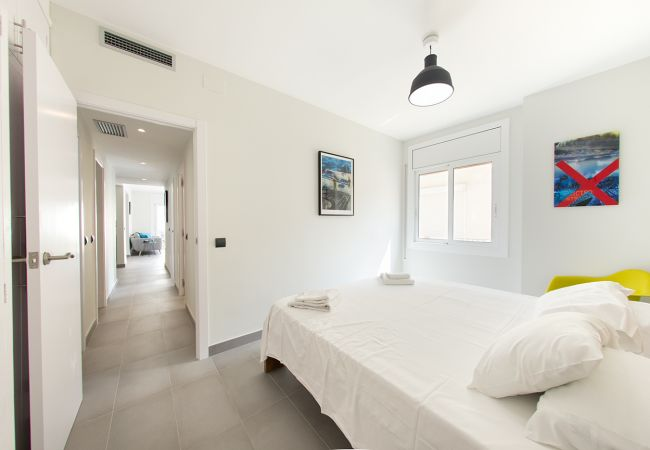 Appartement à Sitges - Vanessa apartment