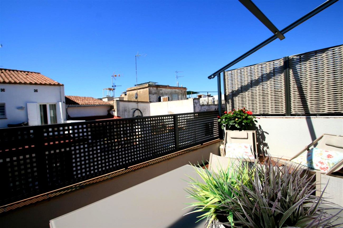 Sitges Location Appartement