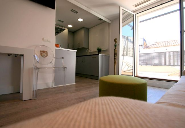 Appartement à Sitges - APOLLO Apartment