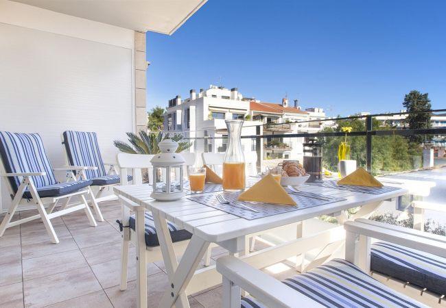 à Sitges - SULLIVAN Apartment
