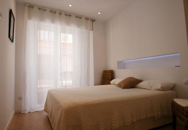 Appartement à Sitges - ZEUS Apartment