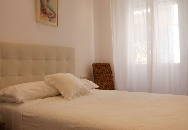 Appartement à Sitges - ZEUS Apartment