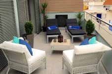 Appartement à Sitges - Baillie Penthouse Apartment