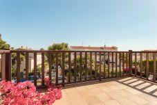 Villa à Sitges - VILLA FLORA