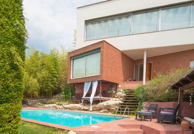 Villa à Sitges - VILLA CLAUDIO
