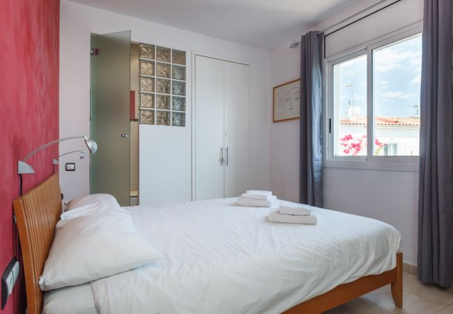 Appartement à Sitges - BARRY Apartment