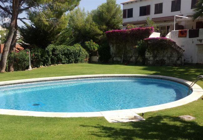 Villa à Sitges - Casa Mercedes