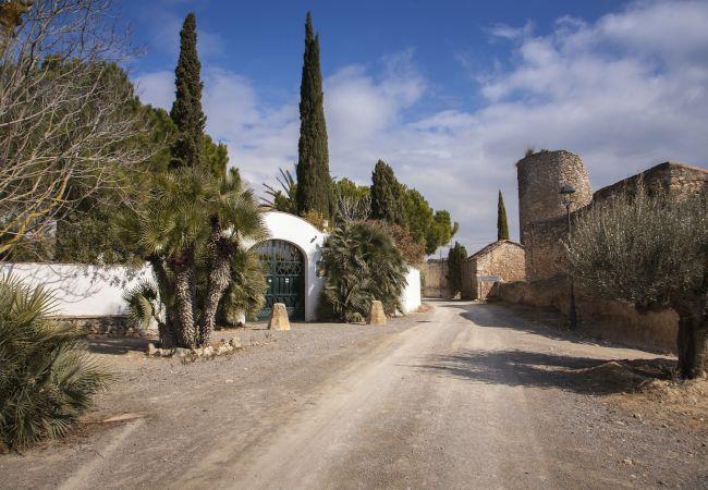 Villa à Olerdola - Villa Villadellops