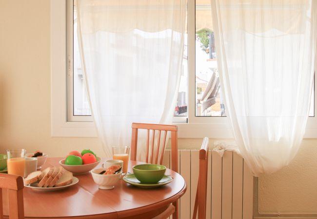 Appartement à Sitges - Santi Apartment