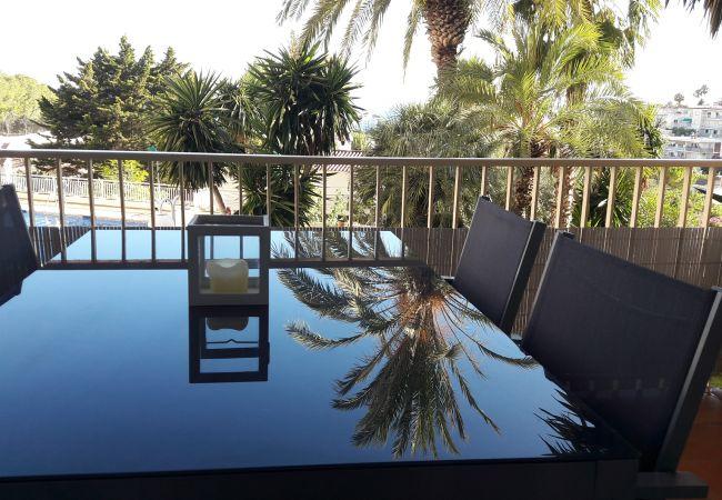 Appartement à Sitges - Palma Apartment
