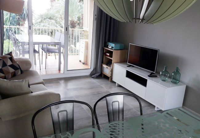 Appartement à Sitges - Palma Apartment