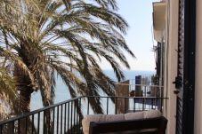 Appartement à Sitges - SEA VIEW Apartment