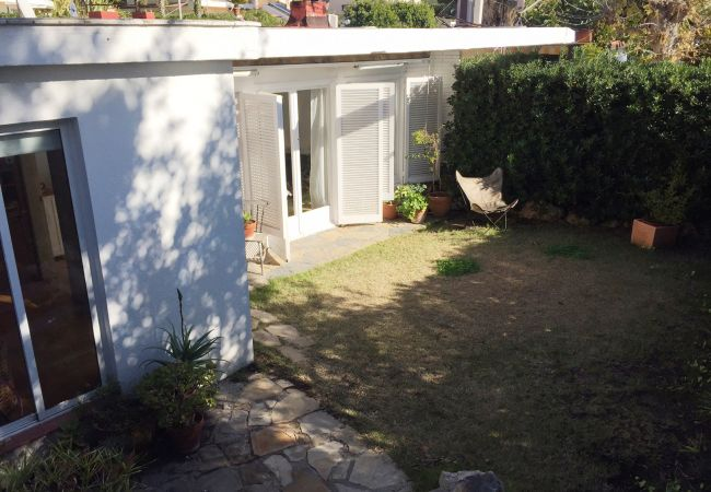 Maison à Sitges - Vallpineda 3