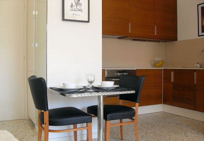 Apartment in Sitges - PICASSO Apartment