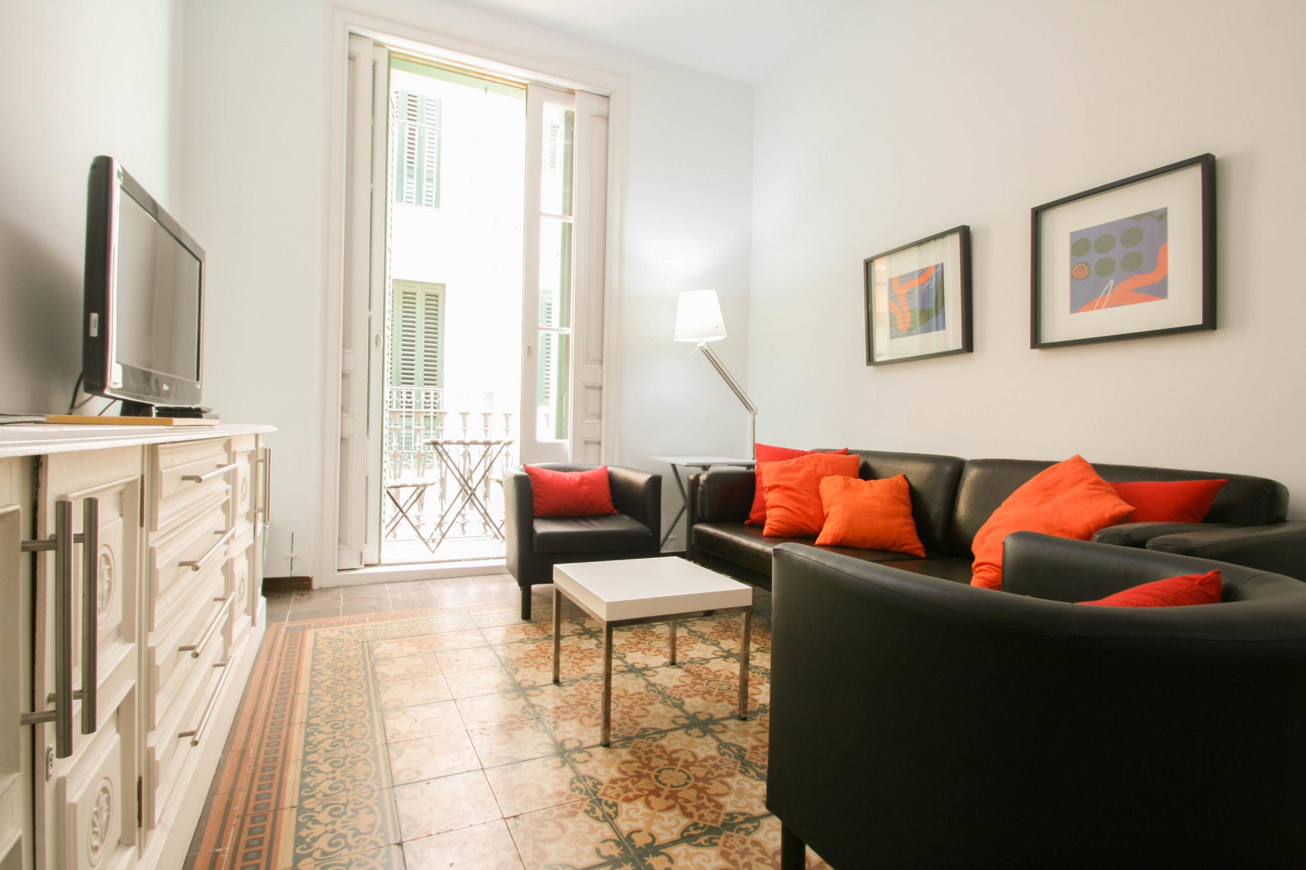 Apartments in Sitges SOLER 1 Apartment