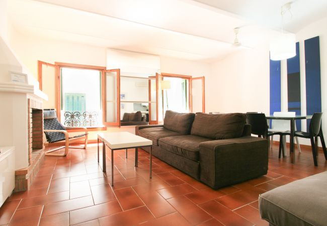 Apartment in Sitges - SOLER 2 Apartment
