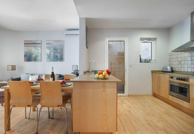 Apartment in Sitges - FRANCESC Apartment