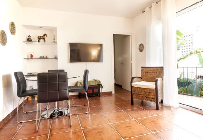 Apartment in Sitges - SHAKESPEARE Apartment