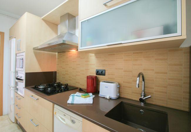 Apartment in Sitges - MARISA Apartment