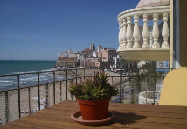 Apartment in Sitges - Vora Mar Apartment