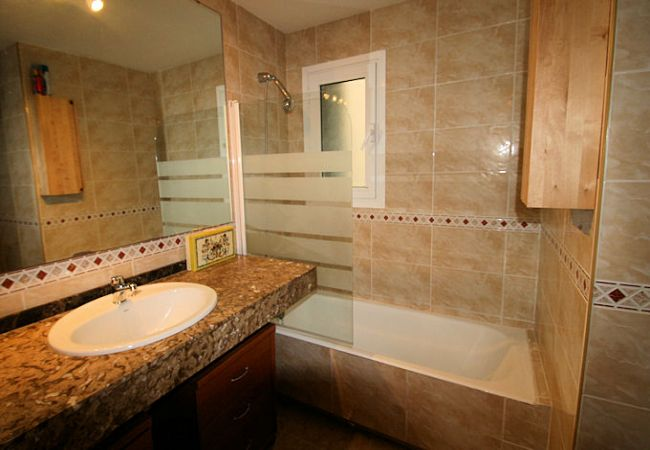 Apartment in Sitges - ROSA MARIA Apartment