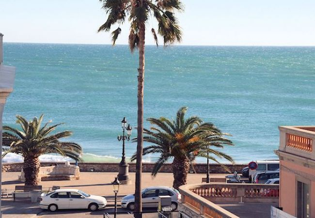 in Sitges - CRISTAL Apartment