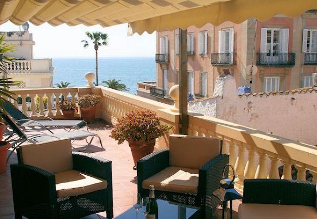 Apartment in Sitges - CRISTAL Apartment