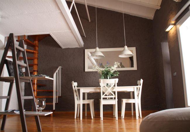 Apartment in Sitges - NOEL Apartment