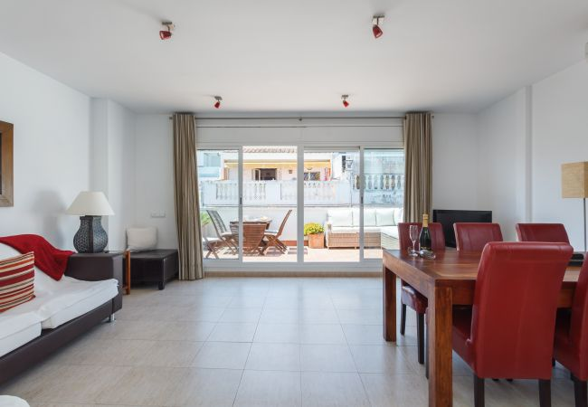 Apartment in Sitges - HARRY Apartment