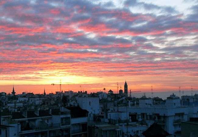 Apartment in Sitges - SUNRISE Apartment