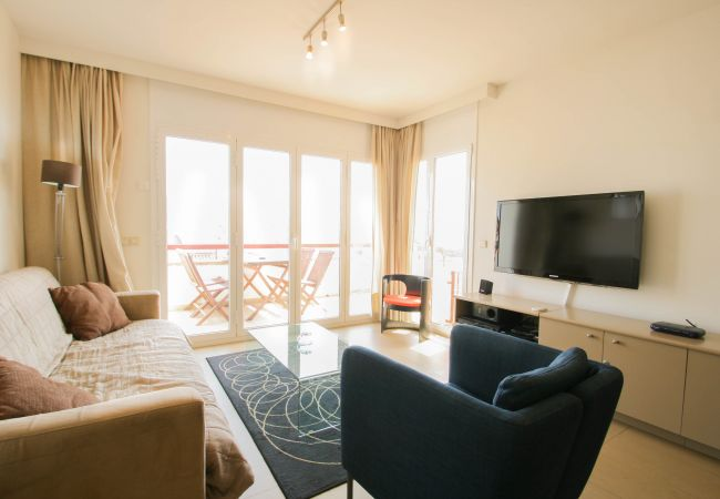 Apartment in Sitges - SUNRISE Apartment