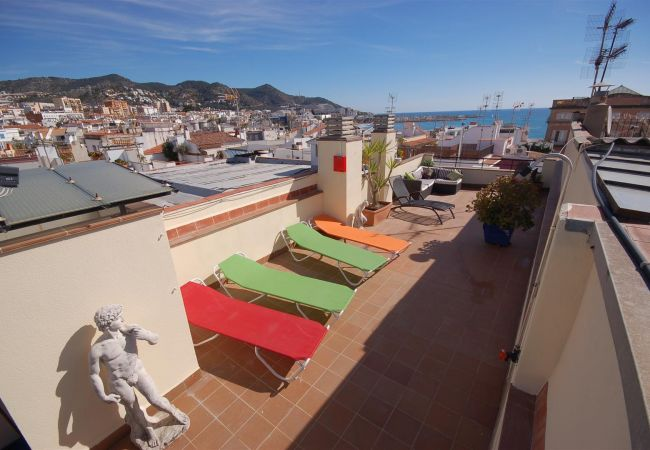 Apartment in Sitges - Daisy Apartment