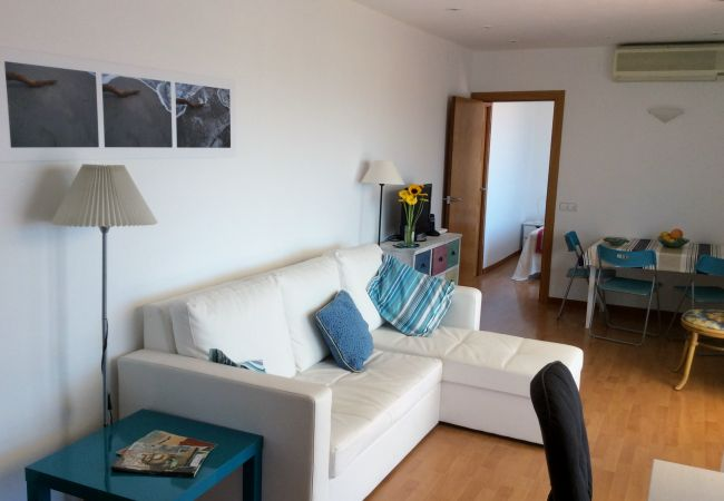 Apartment in Sitges - POMELO Apartment
